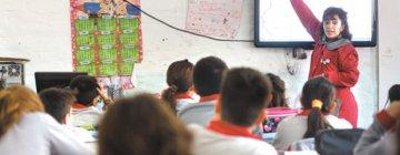 Minecraft, robótica y redes de conocimiento en apoyo a la educación
