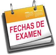 Mesas de exámenes para completar estudios abril 2017