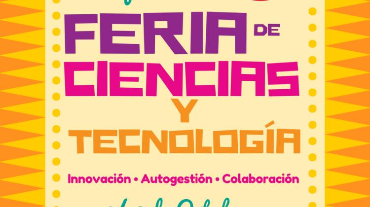 FERIA DE CIENCIAS TAE 2017 Nivel Secundario