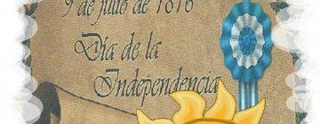 """ACTOS DEL NIVEL PRIMARIO DEL 9 DE JULIO """"DÍA DE LA INDEPENDENCIA ARGENTINA"""""""
