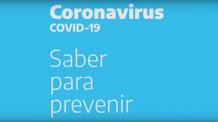 Aprendemos sobre el Coronavirus