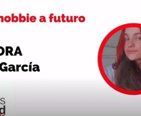 """Mi hobbie a futuro"" – Paula García – Clubes TEDed2020"